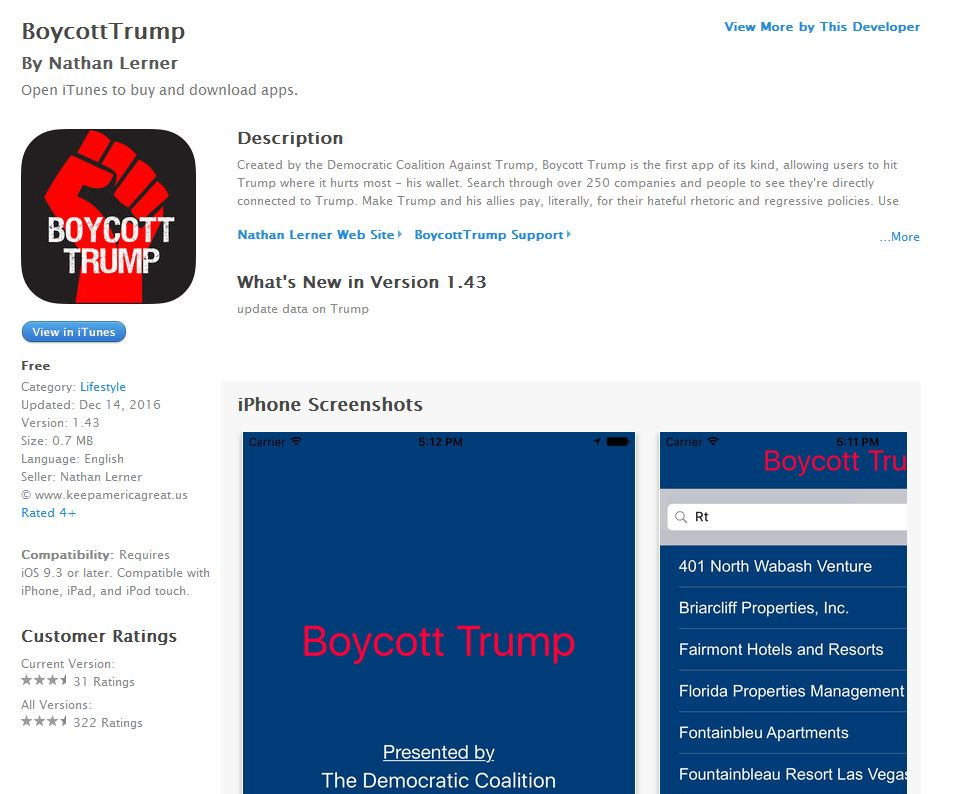 boycott-app